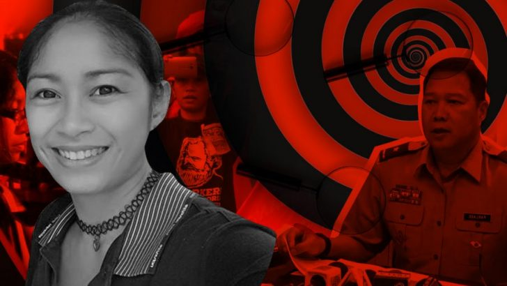 Pooled editorial | Community journalism is not a crime: Stop disinformation on Negros 57, free Anne Krueger!