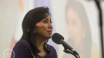 Robredo urged to meet Tokhang victims, stop drug-related killings