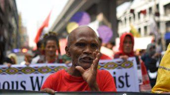 Aeta community assails gov't trespassing in ancestral land