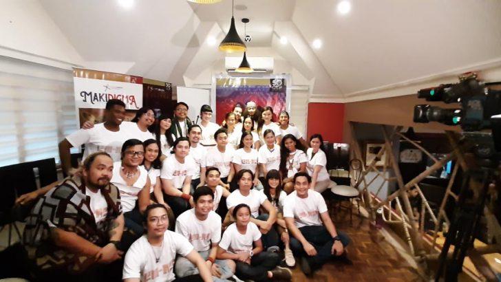 Lam-ang: More than epic, re-education