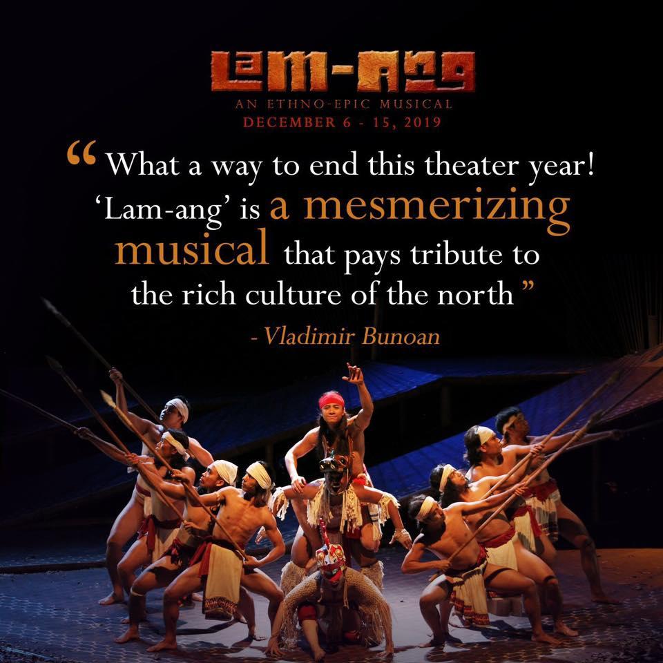 Lam-ang: A Story Of Leadership And Self-realizations