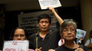 'Human rights crisis' in PH assailed