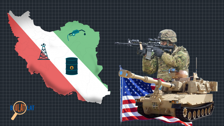 The complicated relationship between Iran and US imperialism