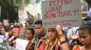 Why the PH gov't should leave Lumad sanctuaries alone