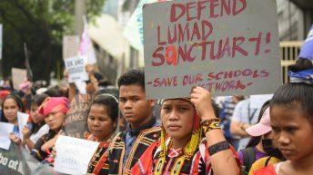 Why the PH gov't should leave Lumad sanctuaries alone