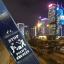 Hong Kong protesters can 'be like water'