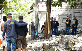 QC local government liable for Payatas tragedy, court rules