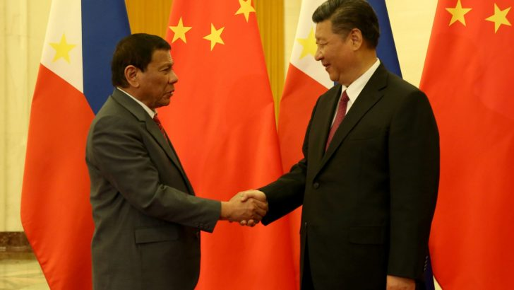 The real score on China's imperialism