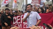 Nemenzo as UP Diliman chancellor 'a defense of academic freedom'
