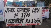 Palawan fisherfolk lament fishing regulation, harassment by state agents