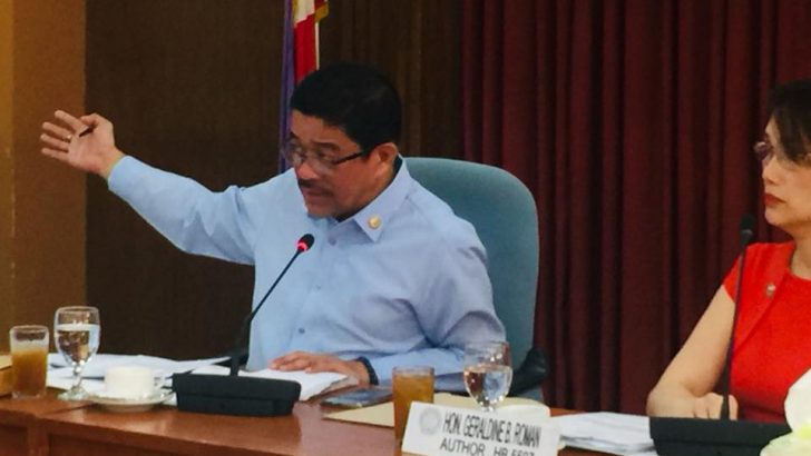Solon bats for strengthening protection for whistleblowers