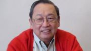 Joma Sison on the Duterte legacy