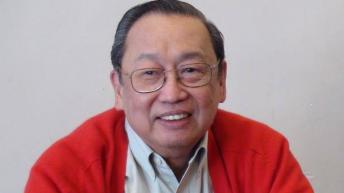 Joma Sison on the Duterte legacy
