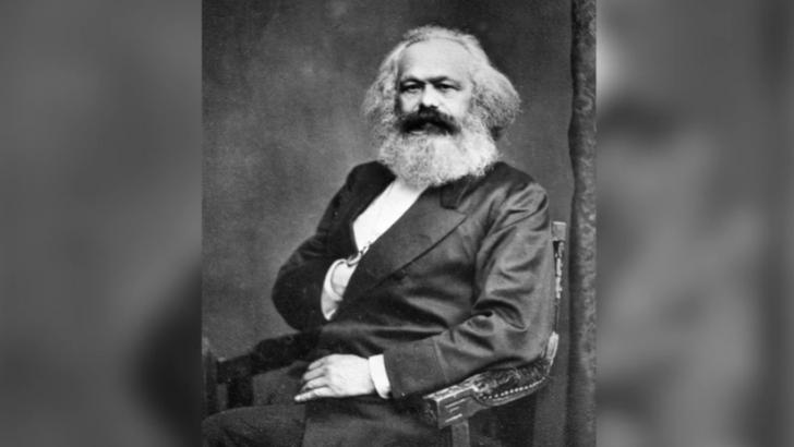 TWIPH: The Publishing of Communist Manifesto