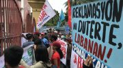 Duterte urged to address impacts of climate change on fisherfolk