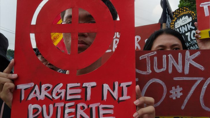 'Anti-terror bill to transform PH into a police state' — groups