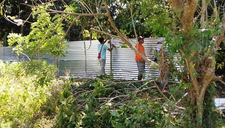 42 farmer-families in Bataan displaced amid lockdown