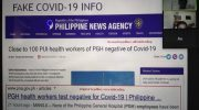 'Fake news' mainly comes from gov't agencies, officials – UP prof