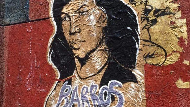 Si Lorena Barros at ang Pandaigdigang Araw ng mga Kababaihan