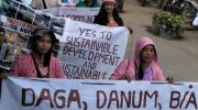 'Rigged' hearing on Vizcaya mining, human rights violations assailed