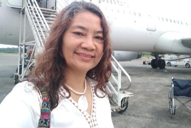 Manobo leader arrested on 'false charges' in Surigao del Sur