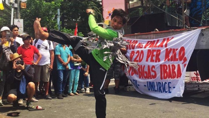 Cultural groups demand justice for colleague slain in Bohol