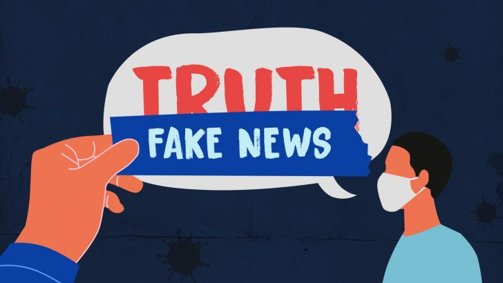 """Fake news"" provision threatens freedom of the press, expression"
