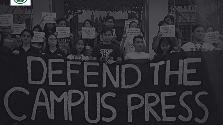 UP campus journalists get threats from suspected paid trolls