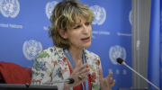 UN expert alarmed at reports of police violence amid pandemic