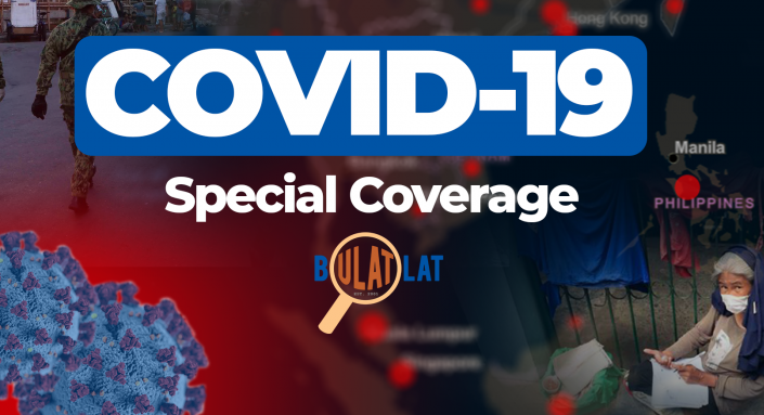 Beyond the virus: COVID-19 Special Coverage