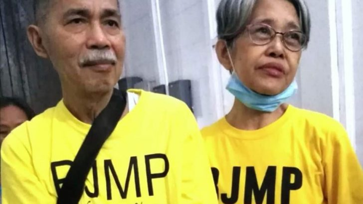 Rights groups push for release of sick, elderly political detainees