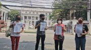 SC urged to release sick, elderly political prisoners amid COVID-19