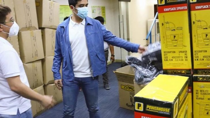 NBI's summons on Vico Sotto 'pure harassment' – lawyer