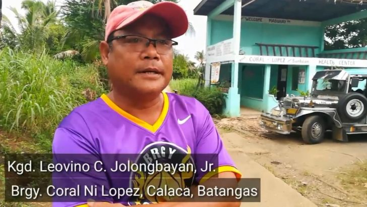 6 farmers arrested in Batangas in early Mother's Day raid