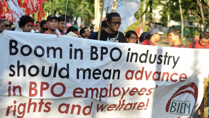 BPO workers lament company's lack of compassion amid COVID-19