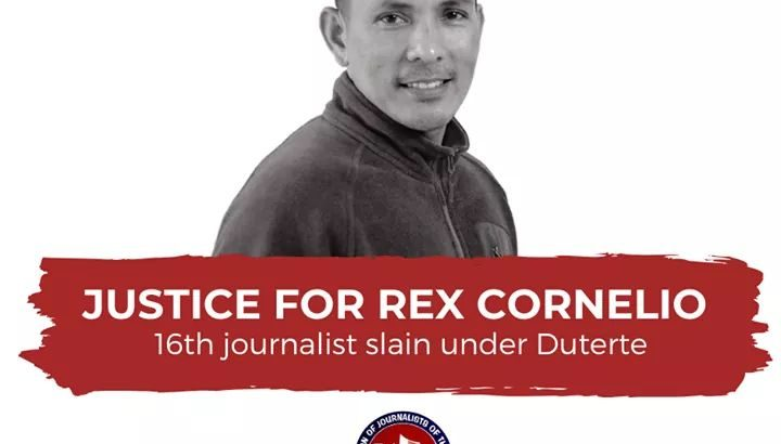 Dumaguete mourns death of broadcaster 2 days after World Press Freedom Day