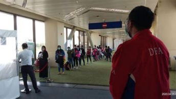 OFW group slams 'gov't inefficiency' over long quarantines