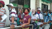For reporting slow aid distribution, radio station in N. Ecija threatened by local officials