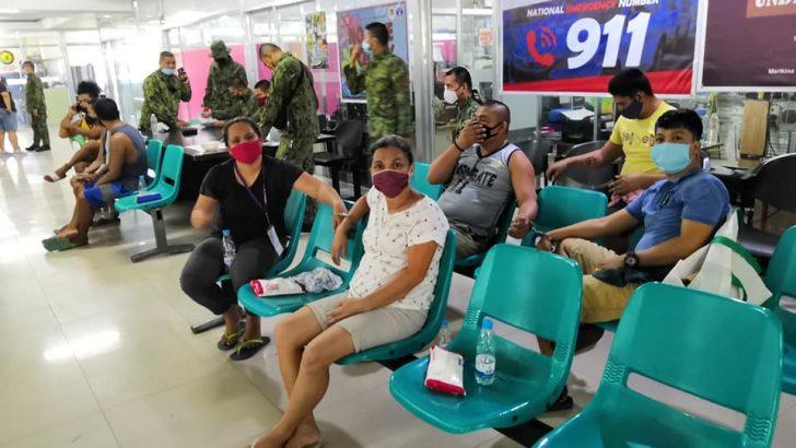 Prosecutor junks charges vs 10 Marikina relief volunteers