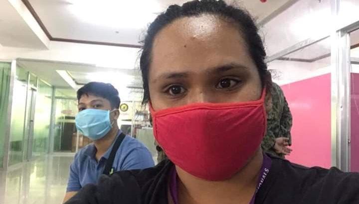 10 relief workers arrested in Marikina