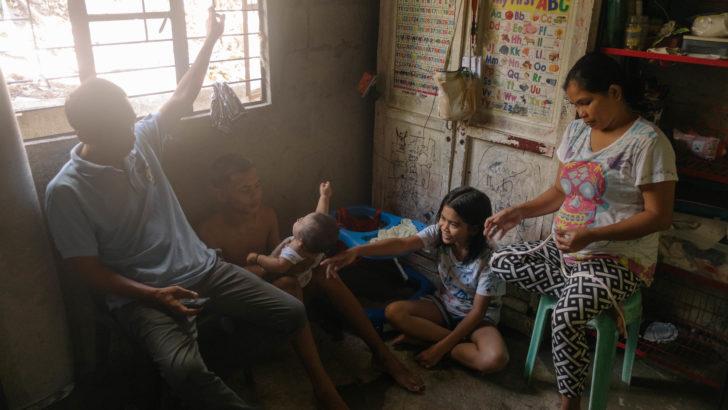 Lockdown, poor social protection taking toll on children's mental health