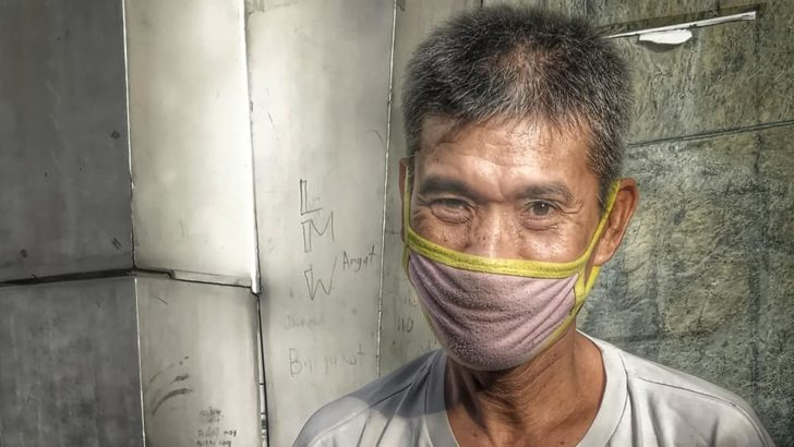 Mang Dodong and other faces of injustice during lockdown