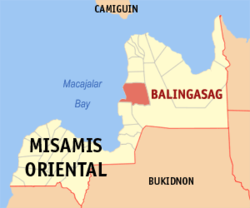 Lumad chieftain, 6 others arrested in Misamis Oriental