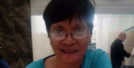 Abducted Cebu development worker reported dead in a Manila hospital