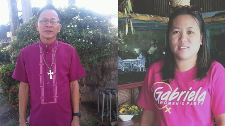 2 activists arrested in Bicol in a week