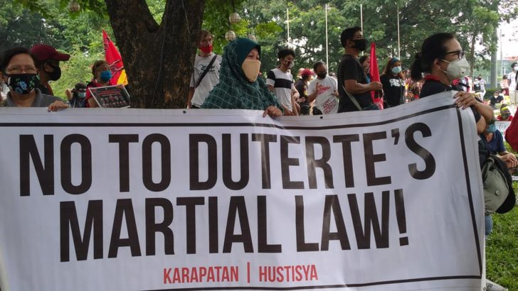 Why is Anti-Terrorism Act of 2020 worse than Martial Law?