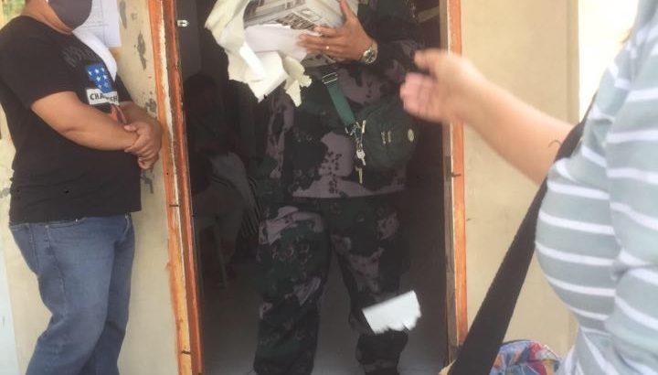 Cops arrest Kadamay member, seize copies of news magazine