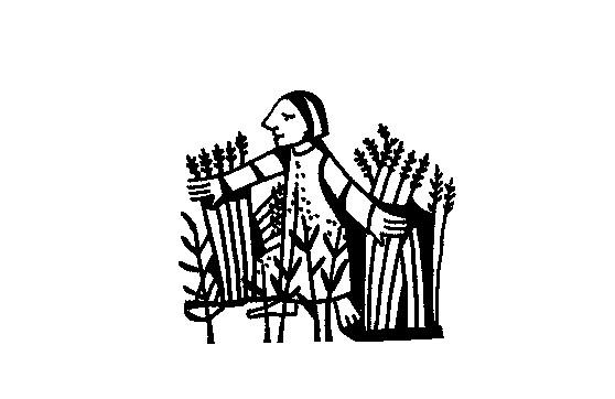 Balik-Tanaw | Be the Wheat!
