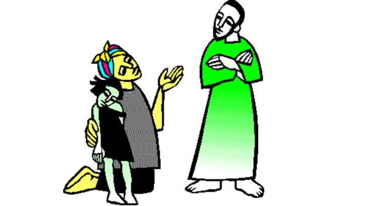 Balik-Tanaw | Pentecost: The Unshakeable Faith of the Canaanite Woman