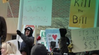 Will COVID-19 spur a wave of unionization?